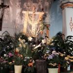 Easter Garden 2015